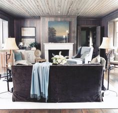 McAlpine Booth & Ferrier Interiors Jordan Residence » McAlpine Booth & Ferrier Interiors