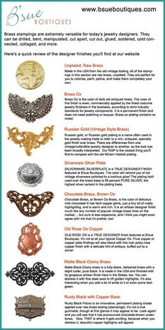 Fancy Design Brass Corner Stampings Element 21MM,