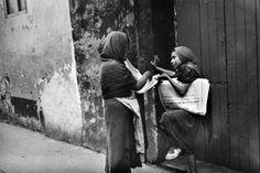 Helen Levitt : Mexico, 1941