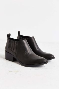 BC Footwear Stand Up Straight Bootie - Urban Outfitters