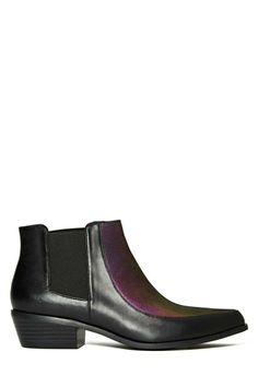 Nasty Gal  Shoe Cult Afterglow Boot
