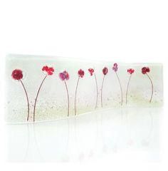 glasfusing poppy - Google zoeken