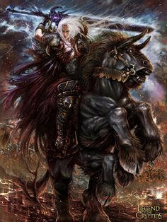 legend of the cryptids | Tumblr