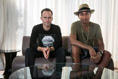 In Conversation | Pharrell Williams and Daniel Arsham on Memory, Creativity and the Casio MT-500 Keyboard