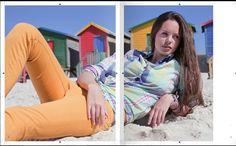 Colins 2013 ilkbahar yaz bayan giyim koleksiyonu.
