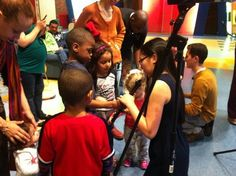 Boston Children's Museum to offer monthly concert series
