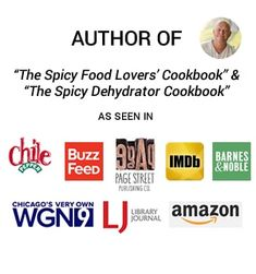 Browse hundreds of spicy food and chili pepper-based recipes that will inspire creativity in the kitchen. If you love hot sauces, cooking with chili peppers and bold flavors Chili Pepper Madness is the site for you! Hot Sauce Recipes, Spicy Recipes, Chili Recipes, Mexican Food Recipes, Pepper Recipes, Sauce Chili, Enchilada Sauce, Salsa De Habaneros, Habanero Salsa