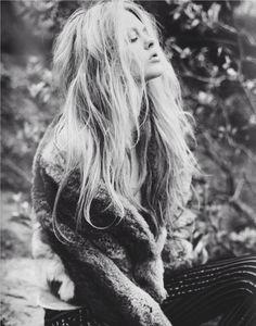 Fur Jacket ~ Moonchild Wildheart