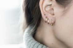 Jade Pillar | Fashion, trends and style. Earparty