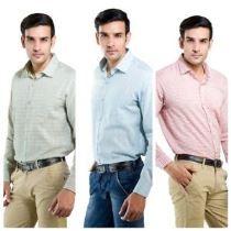 Casual Shirt LNY Mens Cotton Casual Shirt eBay offers LNY mens cotton casual…