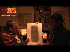 El Padre Crespi y los desaparecidos artefactos de oro - YouTube