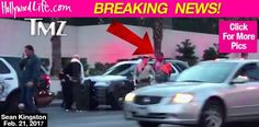 Sean Kingston Cuffed By PD After Nasty Brawl With Migos — NewVideo