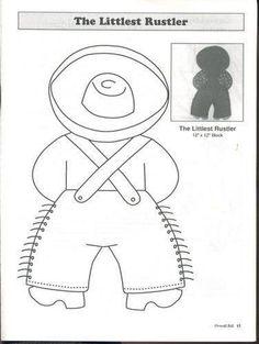 Overall Bill - Juany Cavero - Álbuns da web do Picasa Quilt Baby, Baby Quilt Patterns, Applique Patterns, Applique Quilts, Embroidery Applique, Primitive Embroidery, Applique Ideas, Applique Templates, Sewing Patterns