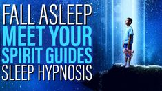 Deep Sleep Hypnosis for Meeting with Your Spirit Guides - 8 Hour - YouTube Bedtime Meditation, Breathing Meditation, Relaxation Meditation, Guided Meditation, Sleep Spell, Practical Magic, Self Talk, Relaxing Music, Spirit Guides