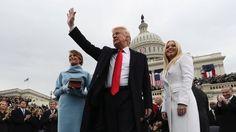 Trumps Amtsübernahme: Das ist eine Drohung - SPIEGEL ONLINE - Nachrichten - Politik