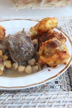 tlitli / recette algérienne | recipe | ramadan, algerian food and