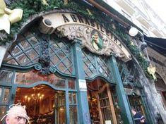 Melhores Cafés em Portugal: A Brasileira em Lisboa