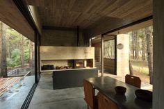 Casa Cher - BAK Arquitectos,© Gustavo Sosa Pinilla