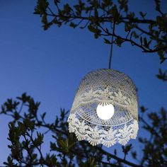 Outdoor LED Hanging Lamp — The Worm that Turned - REVITALISING YOUR OUTDOOR SPACE