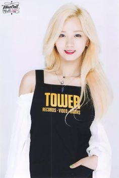 Gorgeous Bomi Kpop Girl Groups, Korean Girl Groups, Kpop Girls, Snsd, Pink Fashion, Fashion Beauty, Korean Entertainment, The Most Beautiful Girl, Print Tank