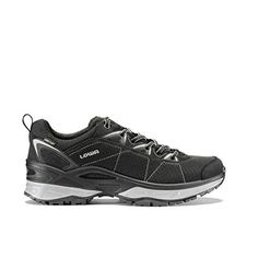 Lowa Ferrox GTX Lo for men  all terrain sport shoe with GoreTex lining color BlackGray  size US M 105 >>> You can get additional details at the image link.(This is an Amazon affiliate link and I receive a commission for the sales)