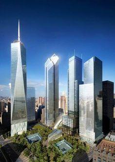The World Trade Centre
