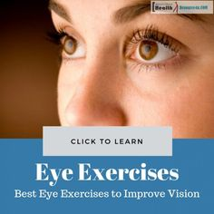 Blurry Eyes, Sunken Eyes, Acupressure Therapy, Vision Therapy, Vision Eye, Healthy Eyes, Care Logo, Eye Roll