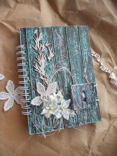 уzzеlki.blogspot.com: Деревянные блокноты.