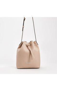 Hobo bag, BAGS, pink, RESERVED