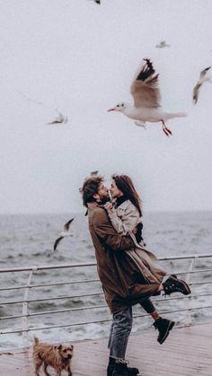 Uhrwerk Berlin - www.berlin more romance Photo Couple, Love Couple, Couple Shoot, Couple Goals, Romance And Love, Romantic Love, Couple Photography, Photography Poses, Creative Couples Photography