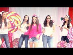 California Girls - Alexa Jiménez Curiel