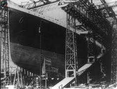 100th Anniversary of the Titanic