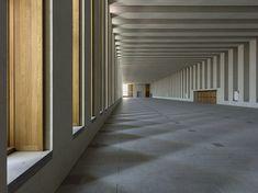 09.CCRR Sala de exposiciones