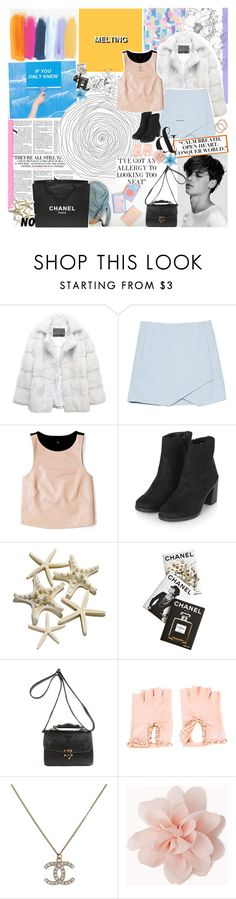 """i hope you find someone that matches your capacity to love"" by my-pink-wings ❤ liked on Polyvore featuring Vanity Fair, Chanel, Lilly e Violetta, TIBI, Topshop, Assouline Publishing, Forever 21 and Old Navy"