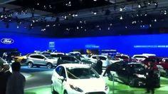 Ford | LA Auto Show