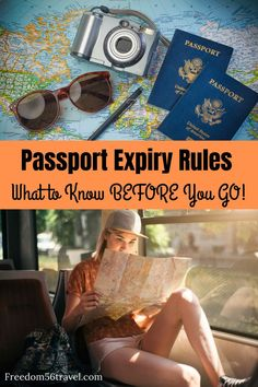 Passport Expiry – Quick & Easy Guide to See if Your Passport is Valid – Travel Advice, Travel Guides, Travel Tips, Travel Packing, Passport Travel, Travel Hacks, Visa Information, Travel Information, Canadian Travel