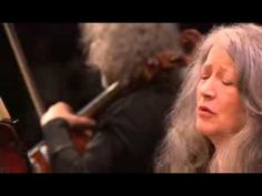 Argerich, Maisky - Grieg, Cello Sonata in A minor (op. 36)