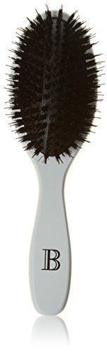 balmain hair extension brush