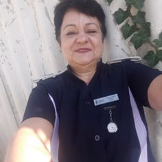 Juanita, 58 from Cape Town, Western Cape