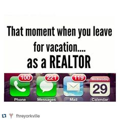 #Repost @fhreyorkville with @repostapp  Haha our work is never done!  #realestate #sandiego #sanmarcos #homes #buying #selling #agents #realestate #realtor #realty #realtorhumour #realestatehumour #realtorhumor #realestatehumor #realestatememe #realtormeme #realestatememes #realtormemes #sandiegorealestate #condos #lease #leases #leasing #commercial #retail #sales #sdrealtor #larabeerealestate by larabeerealestate