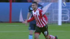 """""""It was a very special goal""""  Southampton star Sofiane Boufal takes a look back at his debut season in the Premier League"""
