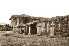 Mission San Fernando had fallen into decay Alta California, California History, Southern California, Catholic News, San Luis Obispo County, San Fernando Valley, Los Angeles Area, Old Buildings, Ancestry