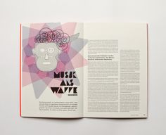 Else – Musik und Emotion My final thesis in communication design find more of my work on www.wuidl.de