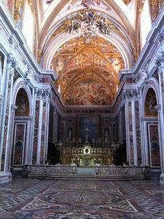 Certosa di San Martino in Napoli, Campania