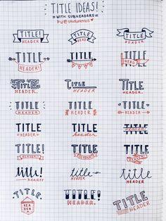 Картинки по запросу bullet journal tumblr