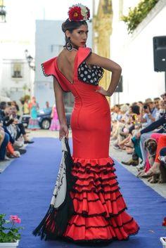flamencuraweb.com   Ferias de verano - Diseño de Fabiola