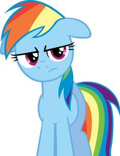 Rainbow Dash's reaction when. by RichHap on DeviantArt Rainbow Dash, Mlp Rarity, Mlp Twilight Sparkle, Mlp Comics, My Little Pony Characters, Imagenes My Little Pony, My Little Pony Pictures, I Love My Friends, Mlp Pony