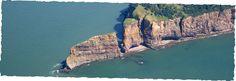 Cape Split, Bay of Fundy, Nova Scotia. Adventure Tours, Birds Eye View, Nova Scotia, Cruises, Blueberries, Landscapes, To Go, Hiking, The Incredibles