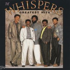 The Whispers: Greatest Hits