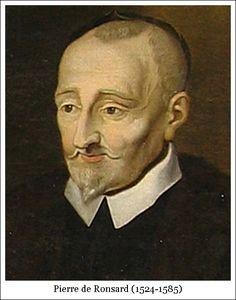 Pierre de Ronsard (1